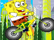 Mota do Spongebob 3