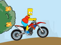 Mota do Bart Simpson